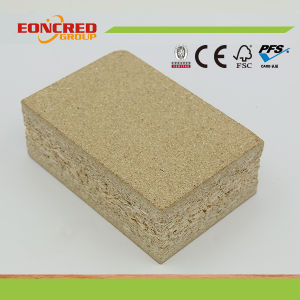 Factory Cheap Particle Board for Kitchen Cabinets pictures & photos