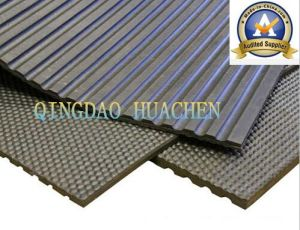 Anti Slip Hardness Rubber Stable Matting pictures & photos