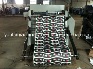 Fully Automatic Die Cutting Machine pictures & photos