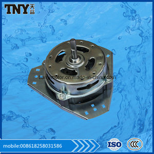 Twin-Tub Copper Wire Washing Machine Motor pictures & photos