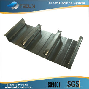 Hot Sale Galvanized Metal Roof Tile / Floor Deck pictures & photos