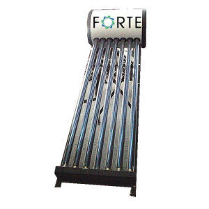Heat Pipe High Pressure Solar Water Heater 100L pictures & photos