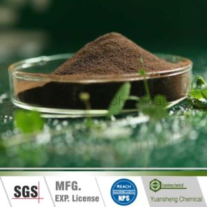 Fertilizer Chemical Additive Organic Fertilizer Sodium Lignin (MN-2) pictures & photos