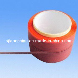 Extended Liner Tape, Spool Bag Sealing Tape, Self-Sealing Adhesive Strips pictures & photos