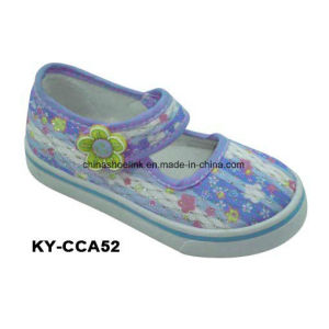 New Fashion Colorful Kids Comfort Casual Shoes pictures & photos