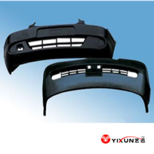 Automobile Custom Made Plastic Auto Parts Injection Mould Making Factory pictures & photos