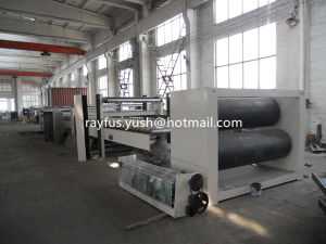 Preheater Cylinder for Corrugator Line pictures & photos