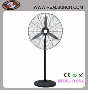 26inch Heavy Duty Industrial Stand Fan pictures & photos