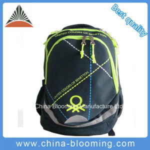 Multifunctional Adults Travel Leisure Sports Laptop Computer Bag Backpack pictures & photos