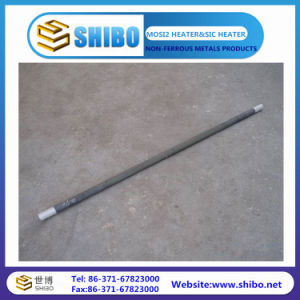 Sic Heater in Rod Type Hot Sale China Made pictures & photos