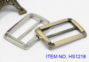 Bag Accessories Alloy Belt Buckle pictures & photos