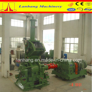 Lanhang Brand Natural 120L Rubber Banbury Mixer pictures & photos