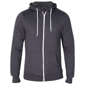 Custom Design Embroidery Logo Mens Hoodies pictures & photos