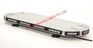 3W New Design Aluminum LED Police Light Bar pictures & photos