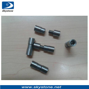 Joint, Diamond Wire Joint, Connector, Screw pictures & photos