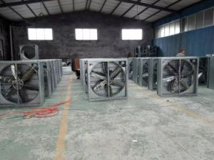 Heavy Hammer Exhaust Fan for Poultry and Greenhouse pictures & photos