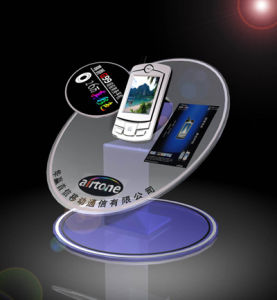 Acrylic Mobilephone Holder (CME001)