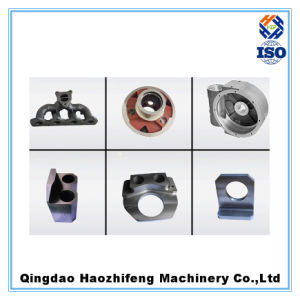 Customized Sand Casting Transmission Housing for Conveyor pictures & photos