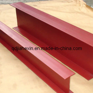 Painted Steel H Beam (A36/Q235) Building Material pictures & photos