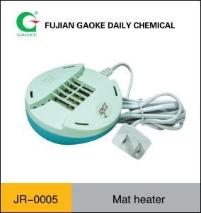 Mosquito Tablet Heater (CN plug) pictures & photos