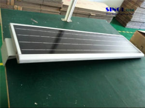 Integrated Design 30W LED Solar Street Light pictures & photos