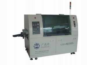 Lead Free SMD Wave Soldering Machine pictures & photos