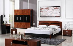 2017 Hot Sale Bedroom Set 13b-02# pictures & photos