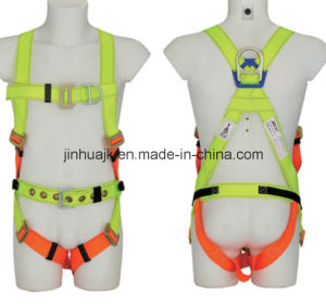 Full Body Safety Harness (JE126068) pictures & photos