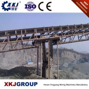 Material Transfer Belt Conveyor /Conveyor System pictures & photos