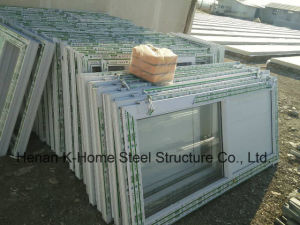 Fiber Glass Sandwich Panel Small Poultry House pictures & photos