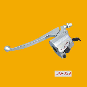 Philipines Handle Switch, Motorcycle Handle Switch for Motorcycle Og029 pictures & photos