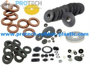 Rubber Washer/ Rubber Gaskerts/Rubber Sealing Gasket pictures & photos