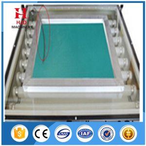 Manual UV Screen Printing Exposure Unit pictures & photos