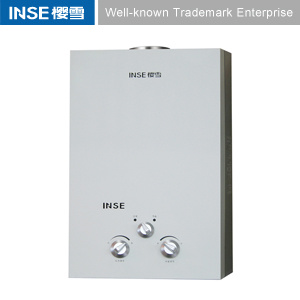 Natural Type Water Heater (D1110A)