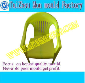 Plastic Mould for Children/Adult Homes Use Chair