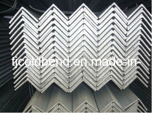 Angle Steel /Steel Angle/ Angle Profile pictures & photos