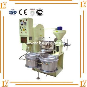 Vegetable Oil Press Machine/Sunflower Oil Press Machine pictures & photos