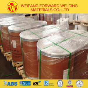 Mag Welding Wire CO2 Gas Shielded Welding Wire Welding Wire in Drum pictures & photos