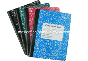 Composition Book pictures & photos