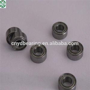 Metric Size Metal Shielded Flanged Bearing 6X17X6mm F606zz pictures & photos