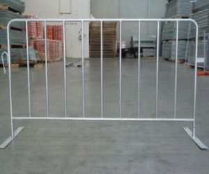 Electric Galvnized Temporary Barrier Wire Mesh Fencing Temporary Fence pictures & photos