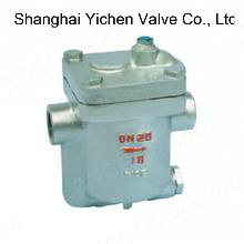 Thread Bell Shape Float Type Steam Trap (CS15H) pictures & photos