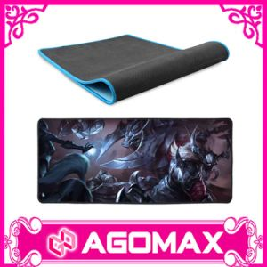 Customized Extended Anti-Slip Rubber Mousepad Large Gaming Mouse Pad