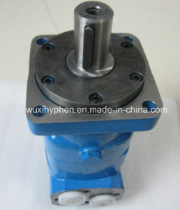 Hydraulic Motor at Max Speed 700rpm Bm6-310 Charlynn Design pictures & photos