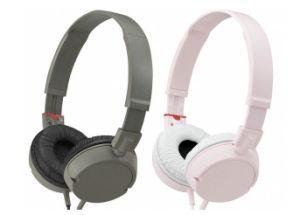 Hot Selling Earphone Dmr-Zx100 for Sony