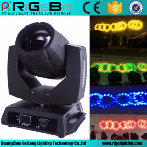 Professional Stage DJ Light Cantrol 200/230W Spot Beam Moving Head Light pictures & photos
