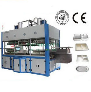 Disposable Paper Lunch Box Making Machine pictures & photos