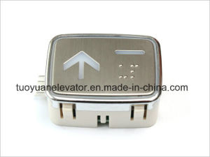 Push Button for Elevator Parts (TY-PB27) pictures & photos