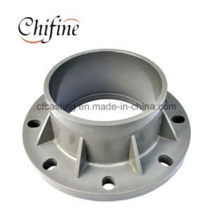 Customized Stainless Steel/Investment Casting Pipe Fittings pictures & photos