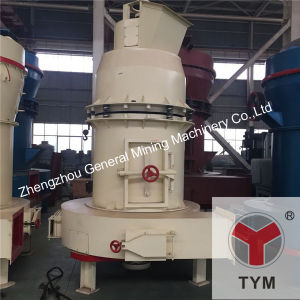 High Performance Low Cost Hgm Micropowder Ginding Mill pictures & photos
